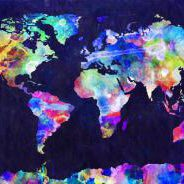 world-map-urban-watercolor_art
